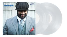 Gregory Porter Liquid Spirit 2LP  - Transparant Vinyl-