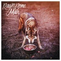 Rag'n'bone Man Wolves LP