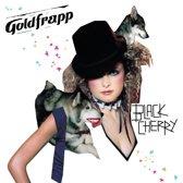 Goldfrapp Black Cherry 2LP