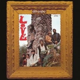 love - Da Capo LP