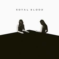 Royal Blood How Did We Get So Dark LP