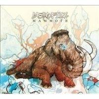 Beardfish - Mammoth 2LP