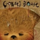 Crowded House - Intriguer LP