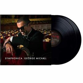 George Michael Symphonica 2LP