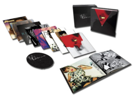 Rihanna Studio Album Vinyl Box 15LP Box Set