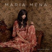Maria Mena Growing Pains LP
