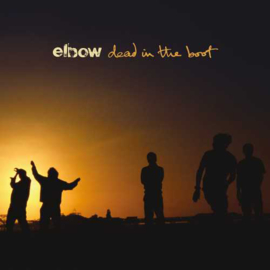 Elbow Dead In The Boot 180g LP