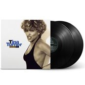 Tina Turner Simply The Best 2LP