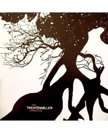 Trentemoller - Trentemoller Chronicles LP.