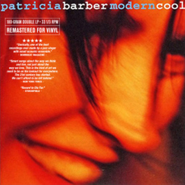 Patricia Barber Modern Cool 180g 2LP