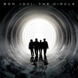 Bon Jovi The Circle 180g 2LP