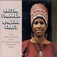 Aretha Franklin - Amazing Grace HQ 2LP