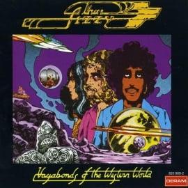 Thin Lizzy - Vagabonds Of The Western World HQ LP