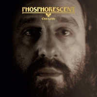 Phosphorescent C'est La Vie LP  -Clear Vinyl-