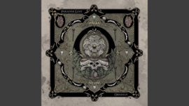 Paradise Lost Obsidian LP