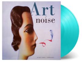 Art of Noise In No Sense? 2LP - Turquoise Vinyl-
