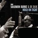 Solomon Burke & De Dijk - Hold On Tight LP