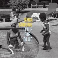 Nina Simone Little Girl Blue -ltd/hq- LP