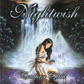 Nightwish Century Child 2LP