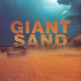 Giant Sand Ramp 2LP