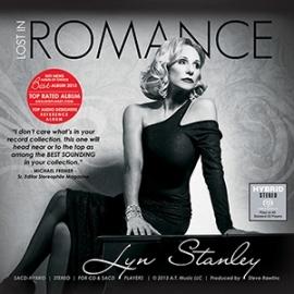 Lyn Stanley Lost In Romance SACD