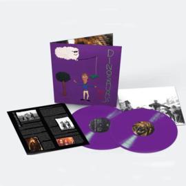 Dinosaur Jr Hand It Over 2LP - Purple Vinyl-