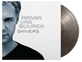 Armin van Buuren Shivers 2LP - Silver Vinyl-