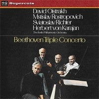 Beethoven - Triple Concerto HQ LP