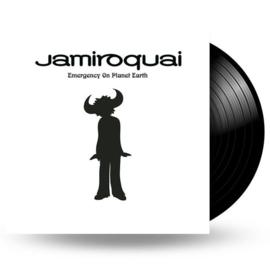 Jamiroquai Emergency On Planet Earth 2LP