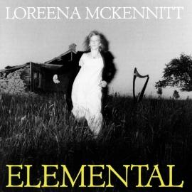Loreena McKennitt Elemental LP