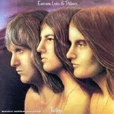 Emerson, Lake & Palmer - Trilogy LP