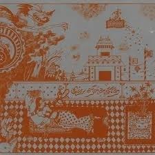 Q-65 – Afghanistan Orange LP -ltd-