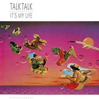 Talk Talk It's My Life  LP -reissue-