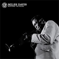 Miles Davis - Bopping The Blues HQ LP