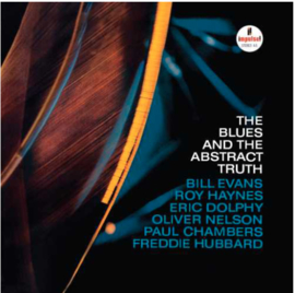 Oliver Nelson The Blues And The Abstract Truth (Verve Acoustic Sounds Series) 180g LP
