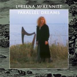 Loreena McKennitt Parallel Dreams 180g LP