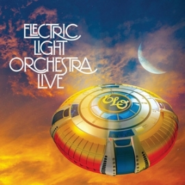 Electric Light Orchestra - Live 2LP