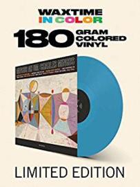 Charles Mingus Ah Um LP - Blue Vinyl-