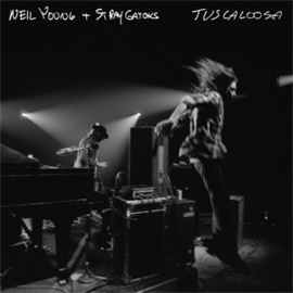Neil Young & Stray Gators Tuscaloosa 2LP