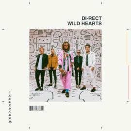Di-Rect Wild Hearts CD