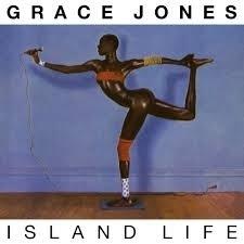 Grace Jones - Island Life HQ LP