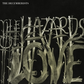Decemberists - Hazard Of Love 2LP