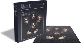 Queen Ii Puzzel
