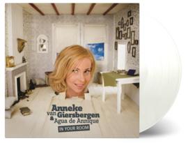 Anneke van Giersbergen In Your Room LP - White Vinyl-