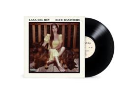 Lana Del Rey Blue Banisters 2LP
