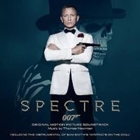 James Bond Spectre (ost) 2LP