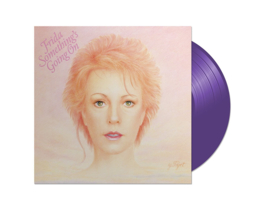 Frida Something's Going On LP - Violet Vinyl-