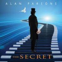 Alan Parsons The Secret LP