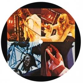 Abba Money, Money, Money Ltd.picture Disc