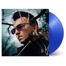 Richard Hawley Hollow Meadows 2LP - Blue Vinyl-